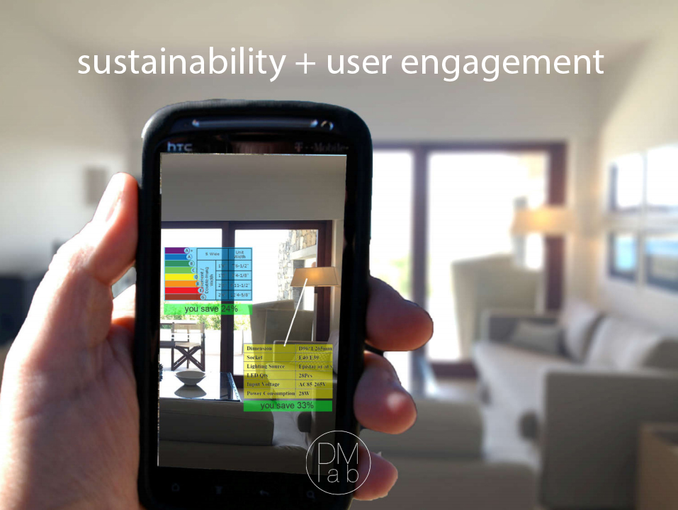 Sustainability and User engagement